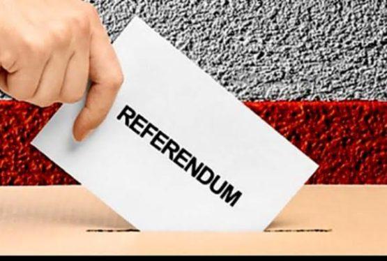 Il 20 e 21 settembre andremo a votare per confermare o meno la legge che ha ridotto il numero dei parlamentari. Lo prevede l'art. 138 della Costituzione nel caso di leggi di riforma costituzionale non approvate dai due terzi del parlamento, ma solo dalla sua maggioranza, come nel nostro caso. Insomma, è come quando chiediamo Read the full article...